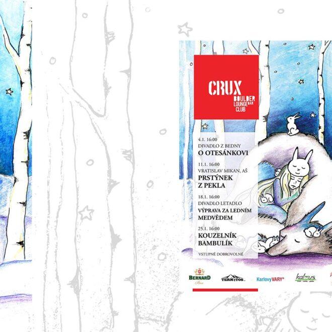 CRUX CLUB plakaty detska predstaveni (2)