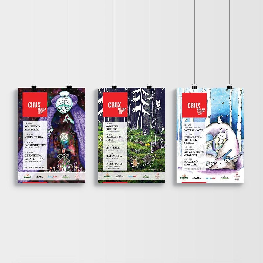 Crux-plakáty_serie