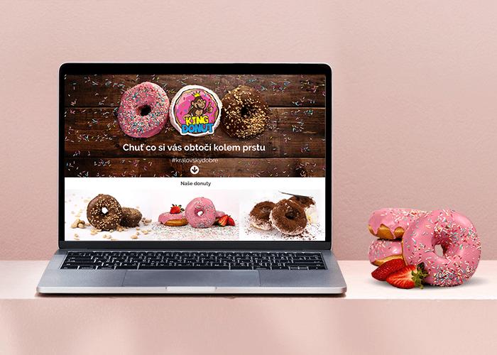 king_donut