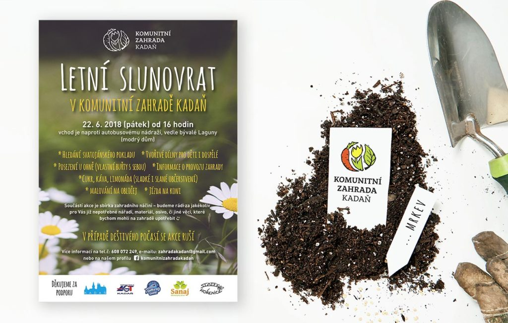 Logo-komunitni-zahrady-a vizualni-styl